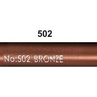 Карандаш для глаз и губ № 502 Bronze