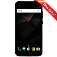 "★Смартфон 5"" Vernee Thor, 3GB+16GB Черный Android 6.0 камера 13 Мп автофокус LTE 2800mAh сканер пальца"