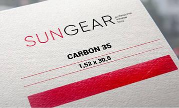 Пленка для тонировки авто Sungear Carbon 35