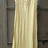 Сарафан женский размер 46-48 желтый, фото 1