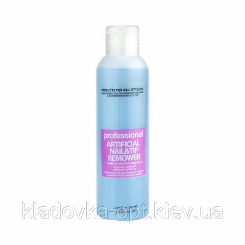 JERDEN PROFF ARTIFICIAL NAIL TIP REMOVER 150 ML