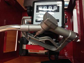 АЗС для заправки перекачки дт Мини Азс Kraft 40 литров