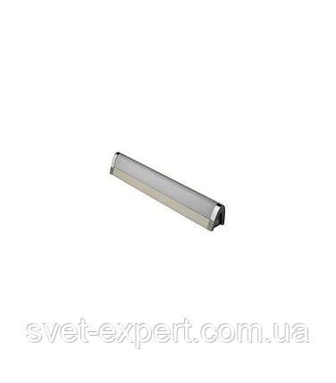 Підсвітка для картин/зеркал 425mm IP45 SMD LED 9W 4200K хром 550Lm 85-265v, фото 2