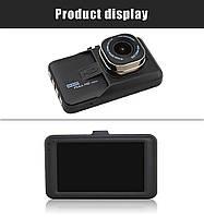 Цифровой видеорегистратор (DVR) - Авто регистратор HD 1080 Качество Хорошее !