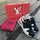 Кроссовки Louis Vuitton, фото 3