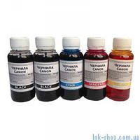 Набор чернил  Ink-Mate CIM-720 для CANON (5 X 100 МЛ)