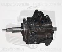 Коробка переключения передач (КПП) УАЗ-452 С/О