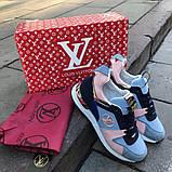 Кроссовки Louis Vuitton, фото 4