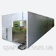 Cушилка камерная КТУ-26 для овощей и фруктов