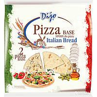Основа для пиццы Dijo 23см (2шт)