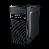 Корпус LogicPower LP 6101 USB 3.0, 400W mATX