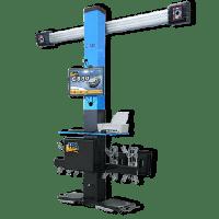 Стенд развал-схождение 3D HPA C880