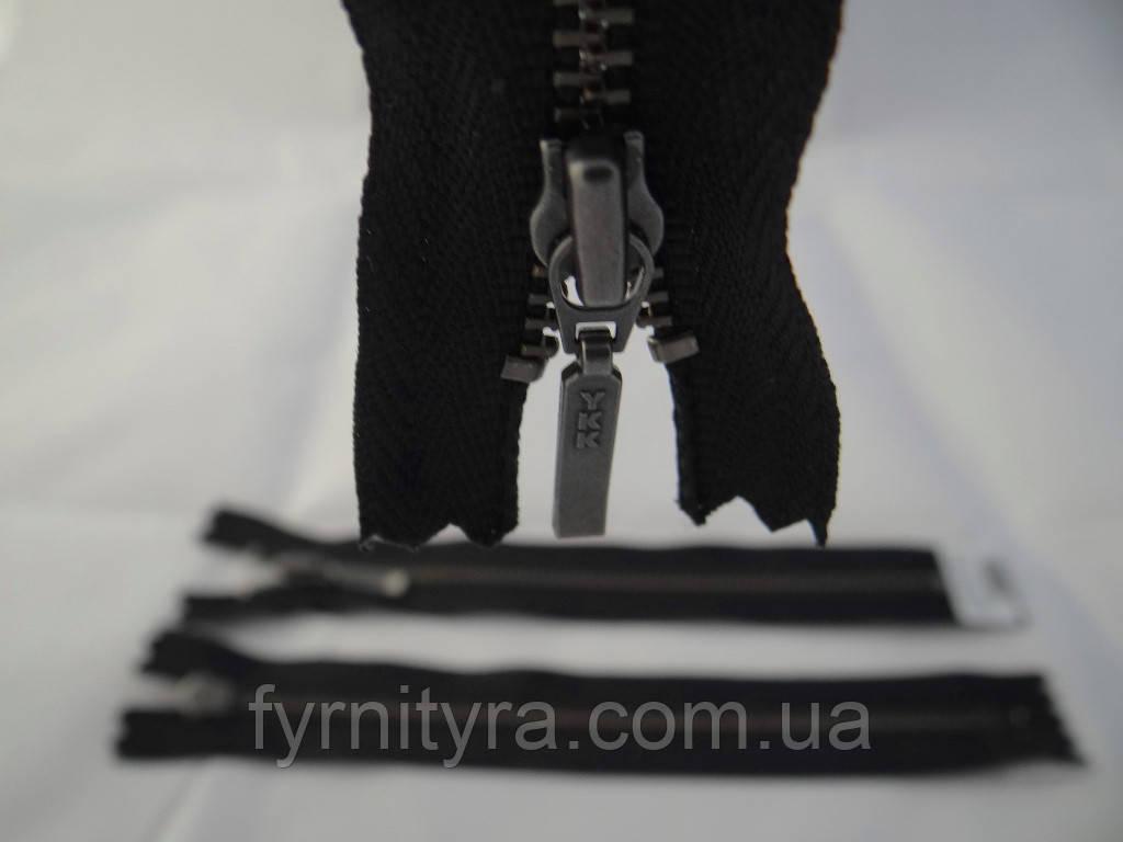 YKK металл ст.никель №3 1бег 18cm