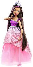 Барби Сказочно-длинные волосы Брюнетка