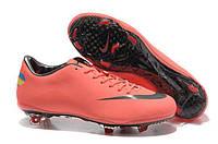 Бутсы Nike Mercurial Vapor 8 FG
