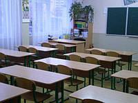 Правила розташування меблів у класі