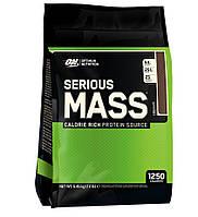 Optimum Serious Mass, 5.45 кг (USA)