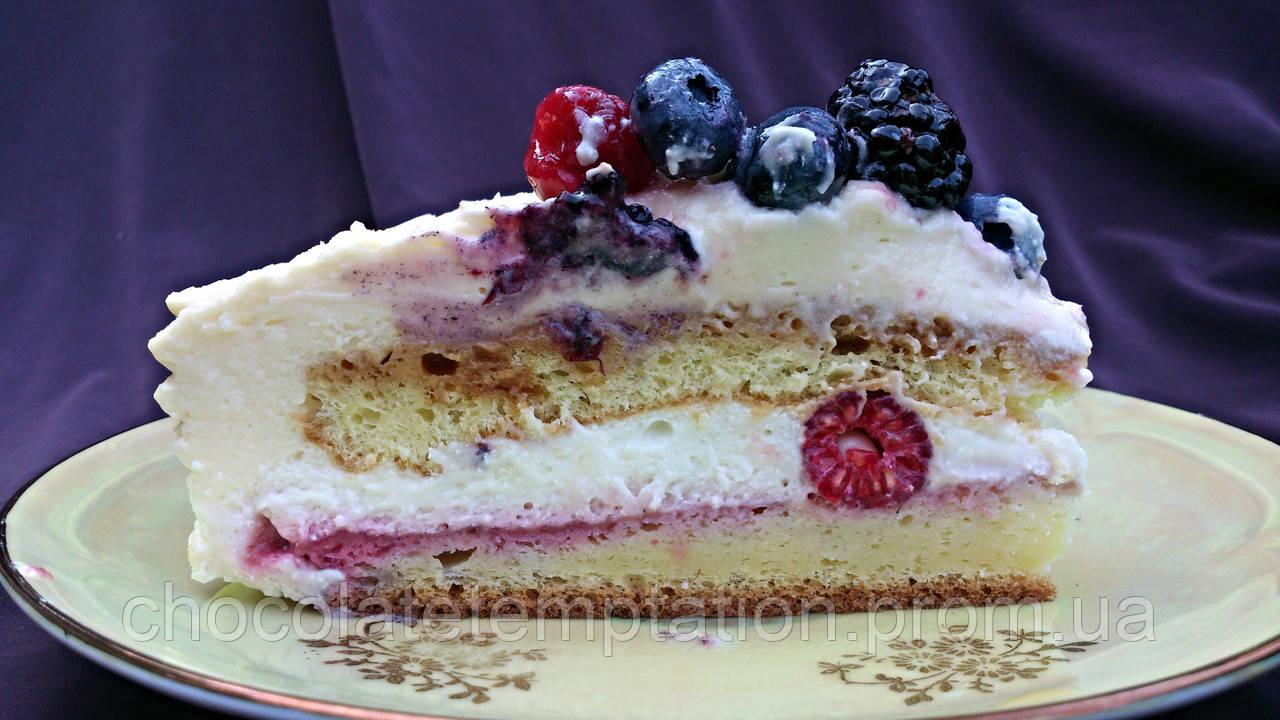 Торт Крем-пломбир