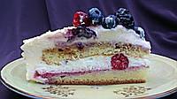 Торт Крем-пломбир, фото 1