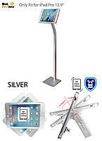 """Стенд стойка держатель штатив iPad для бизнеса конференций и презентаций информационная 12"""""""