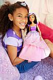 Барби Сказочно-длинные волосы Брюнетка, фото 6