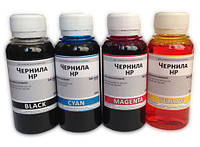 Набор чернил  Ink-MateHIM-900 для HP (4 X 100 МЛ)
