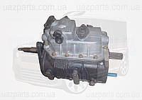 Коробка переключения передач (КПП) УАЗ 452, 5-ст. Китай