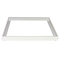 Рамка под светодиодные панели (накладная)