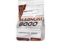 Trec Nutrition - Solid Mass (5,8 kg) - vanilla sky