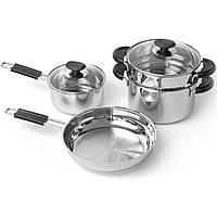 Набор посуды BergHOFF Kasta из 6 предметов (1116549)