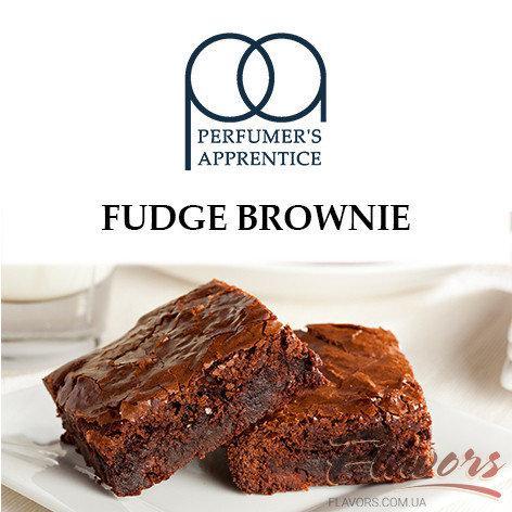 FUDGE BROWNIE FLAVOR tpa 10ml