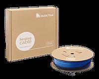 Нагревательный кабель ELEKTRA VCD 25/1020 400V (для обогрева открытых площадок)