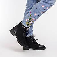 Демисезонные ботинки 3690