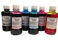 Набор чернил  Ink-Mate EIM-290 для EPSON (6 X 250 МЛ)