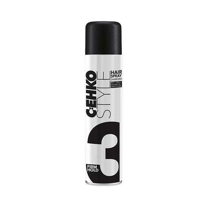 Лак для волосся C:EHKO Style Діамант сильної фіксації №3 400мл