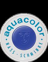 Аквагрим синий Aquacolor Kryolan, 30 мл