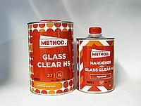 METHOD GLASS CLEAR HS (комплект)