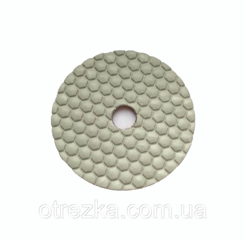 """Алмазные шлифовальные круги Stonecraft """"Сота"""", d100mm № 200"""