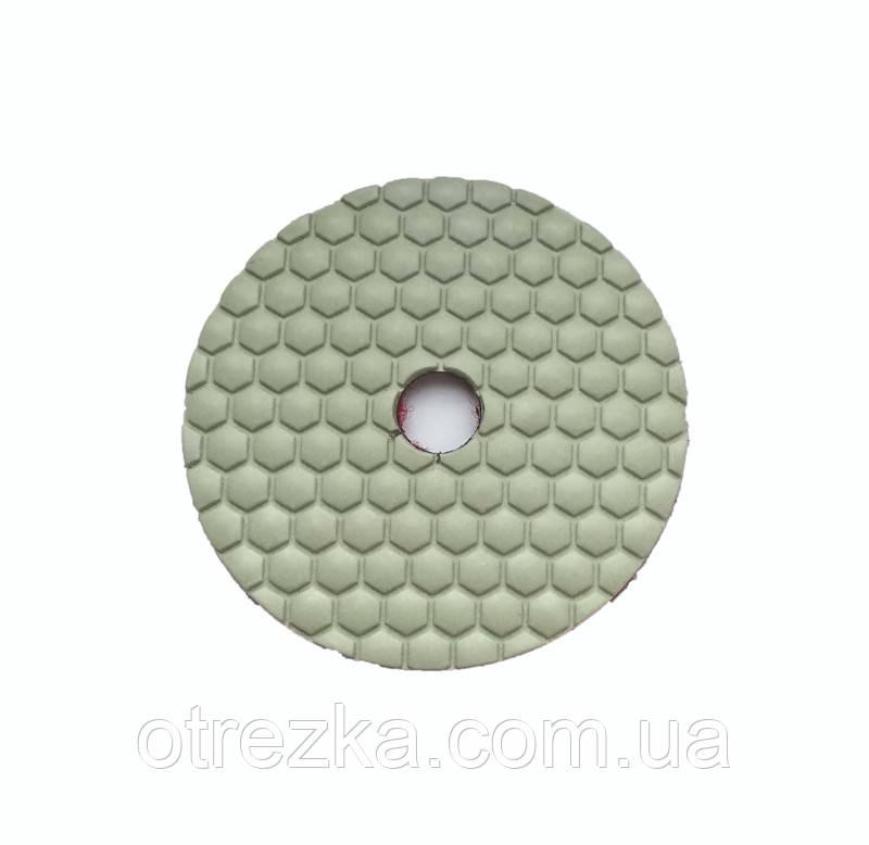 """Алмазные шлифовальные круги Stonecraft """"Сота"""", d100mm № 400"""