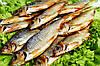 Как добиться идеального вида у копченой рыбы