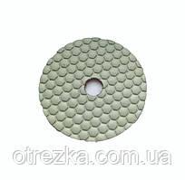 """Алмазні шліфувальні круги Stonecraft """"Сота"""", d100mm № 600"""