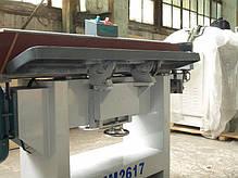Осцилляционный Шлифовальный станок FDB Mashinen™ MM2617 380 V, фото 3