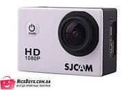 Экшн-камера SJ CAM SJ4000 (SJ4000-White)