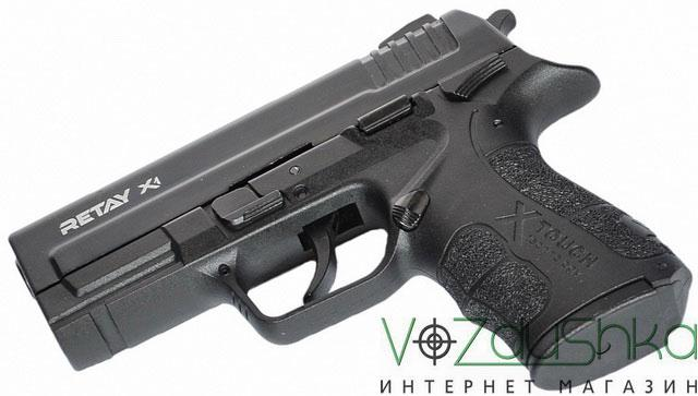 Стартовый пистолет 9 мм Retay X1