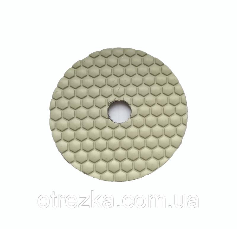 """Алмазные шлифовальные круги Stonecraft """"Сота"""", d100mm № 3000"""