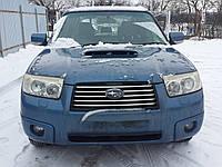 Разборка Subaru Forester S11 2007, 2.5 XT EJ255