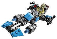 Лего звездные войны истребитель Охотников за головами LEGO Star Wars 75167