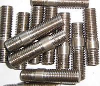 Шпильки М16 ГОСТ 22034-76 прочностью 8.8, фото 1