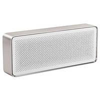 Колонка беспроводная Xiaomi Square Box Bluetooth Speaker 2 White (Р30423)