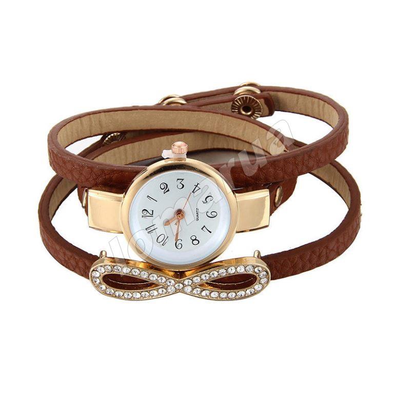 Женские часы-браслет Infinity